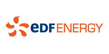 EDF Energy Logo Icon