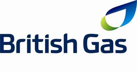 British Gas Logo Icon