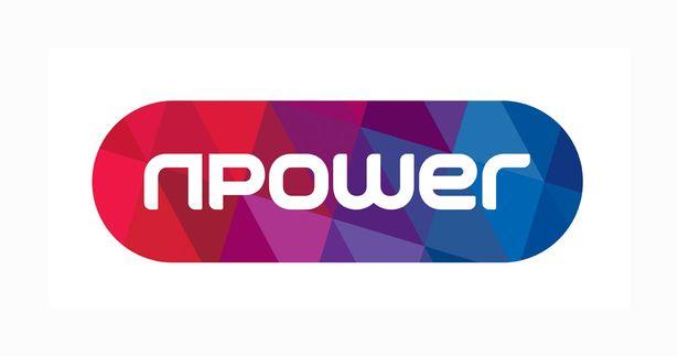 NPower Logo Icon